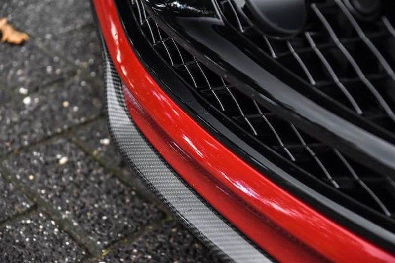 Bentley Flying Spur V8 MULLINER+CARBON+NAIM+4WSTURING+BLACKLIN afbeelding 12