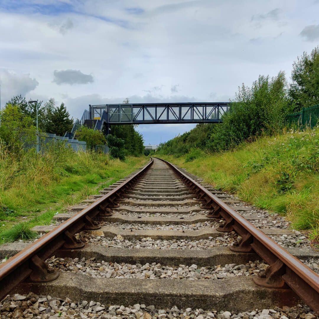 Middleton Wood Railway