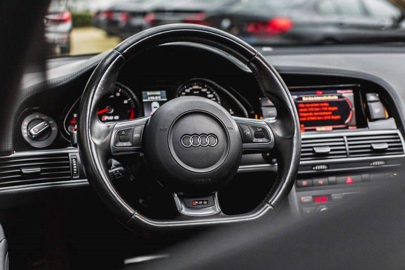 Audi RS6 5.0 TFSI V10 Plus 720PK Keramisch 1/500 afbeelding 18
