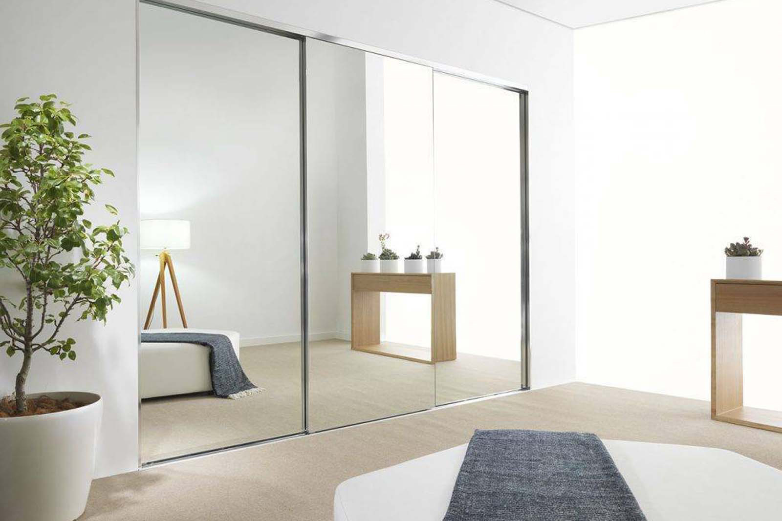 Frameless Sliding Wardrobe Doors Wardrobe Doors