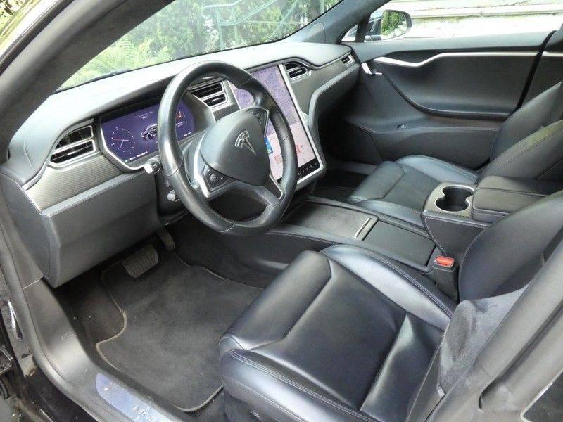 Tesla Model S 75D Base, Prijs is !! EX BTW !! afbeelding 3