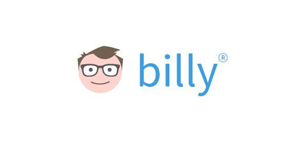Billy Accounting Software - Logo