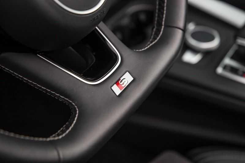 Audi A5 Cabriolet 3.0 TFSI S5 quattro | 354PK | Hoofdruimte verwarming | Trekhaak | Virtual Cockpit | Matrix LED | Camera afbeelding 19