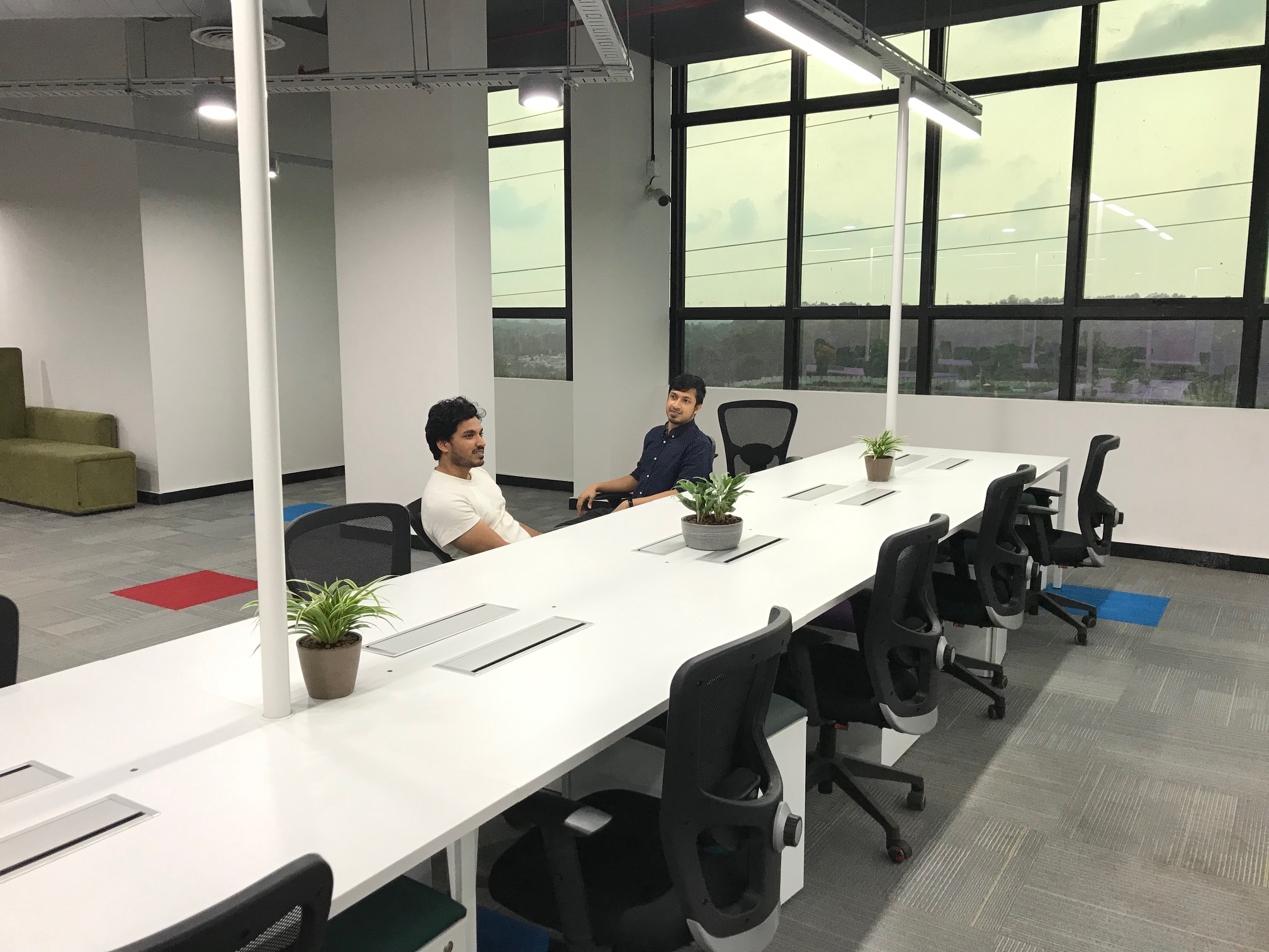 Zartek Office