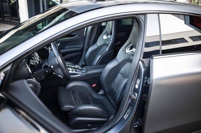 Mercedes-Benz AMG GT 4-Door Coupe 43 4MATIC+ Premium *AMG Nightpakket / Burmester / AMG Performance Stoelen* afbeelding 5