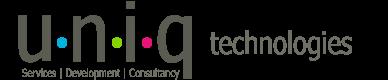 Uniq Technologies Logo
