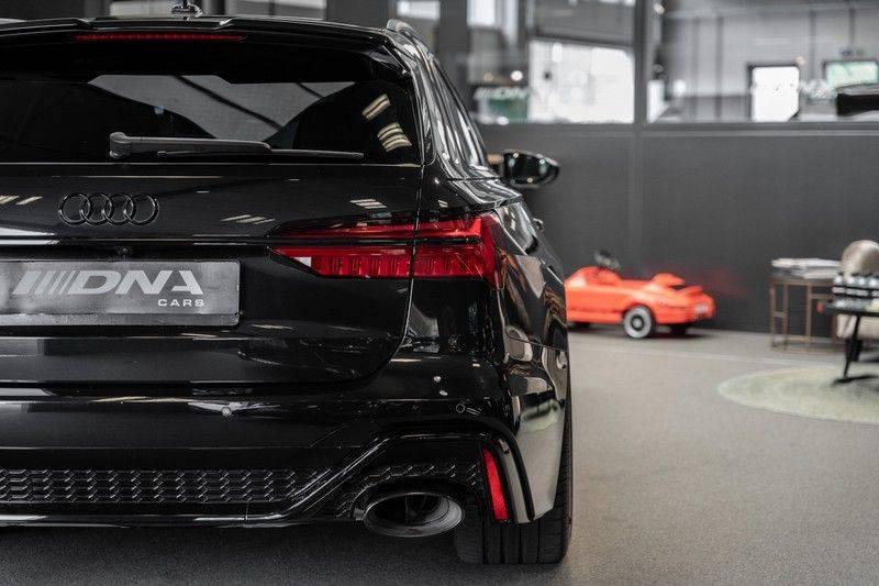 Audi RS6 ABT RS Dynamic Plus Keramisch B&O Stoelventilatie afbeelding 13