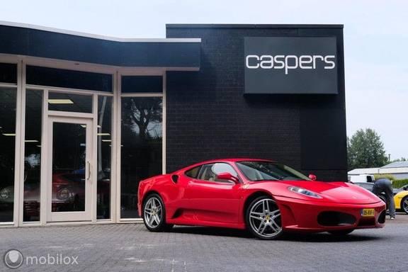 Ferrari F430 4.3 V8 | F1 | Rosso Scuderia