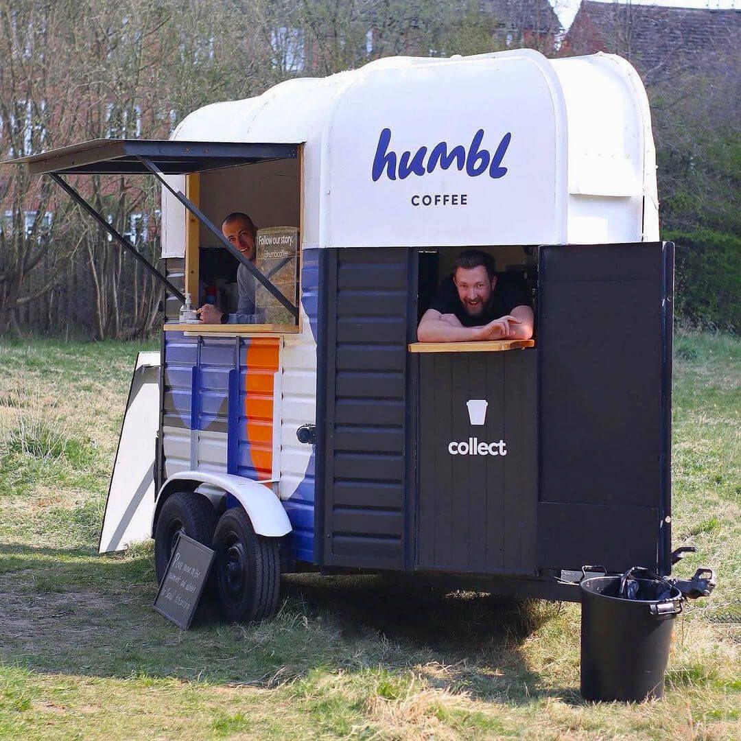 Humbl Coffee Leeds