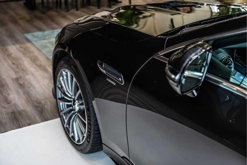 Mercedes-Benz AMG GT 4-Door Coupe 43 | Burmester | Panorama | Schakelbare uitlaat | Apple Carplay afbeelding 22