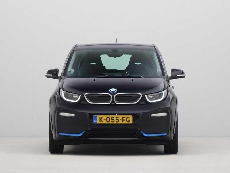 BMW i3 S 120Ah 42 kWh, 8% bijtelling afbeelding 11