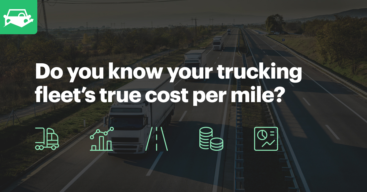 Trucking cpm