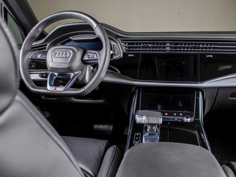 Audi Q7 60 TFSI e quattro Competition | Adaptive Air | Adapt.Cruise | Bose Premium Sound | Trekhaak  | Head-Up | Matrix LED | afbeelding 13
