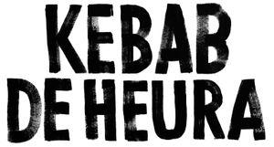Kebab de Heura