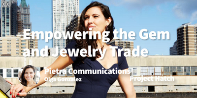 featured image thumbnail for post Empowering Businesses to Be Recognizable in the Market