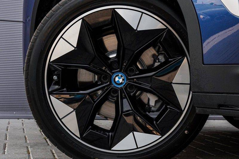 BMW iX3 High Executive Trekhaak Direct leverbaar afbeelding 14