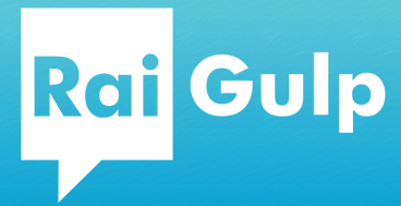 Watch Rai Gulp live on your device from the internet: it's free and unlimited.