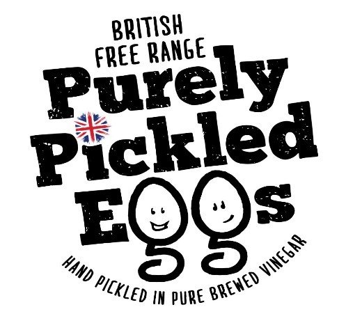 Purely Pickled Eggs Ltd