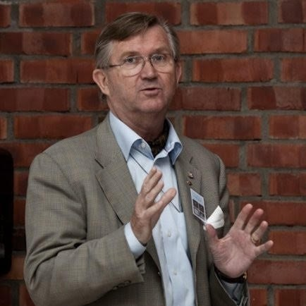 Emeritus ICT Dr. Asle K. Berger