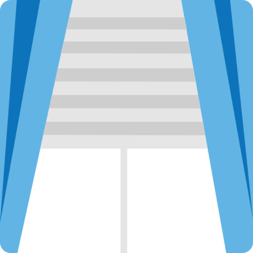 nomadix app blinds