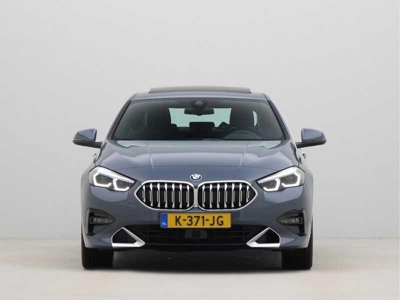 BMW 2 Serie Gran Coupé 220i High Executive Luxury Line Automaat afbeelding 6