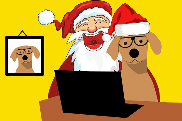 blog img: How to keep your kids safe online this Christmas