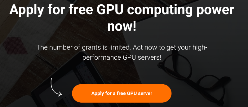 Boost your Data Science Research with a Free GPU Server
