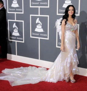 grammys-red-carpet-katy-perry