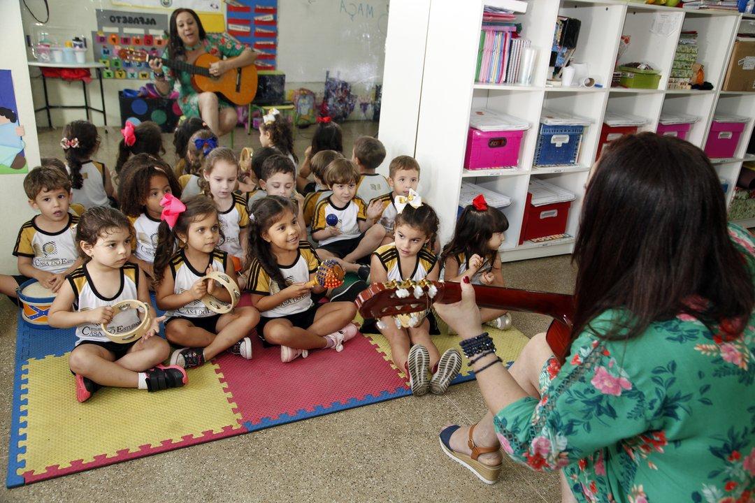Música escola 2