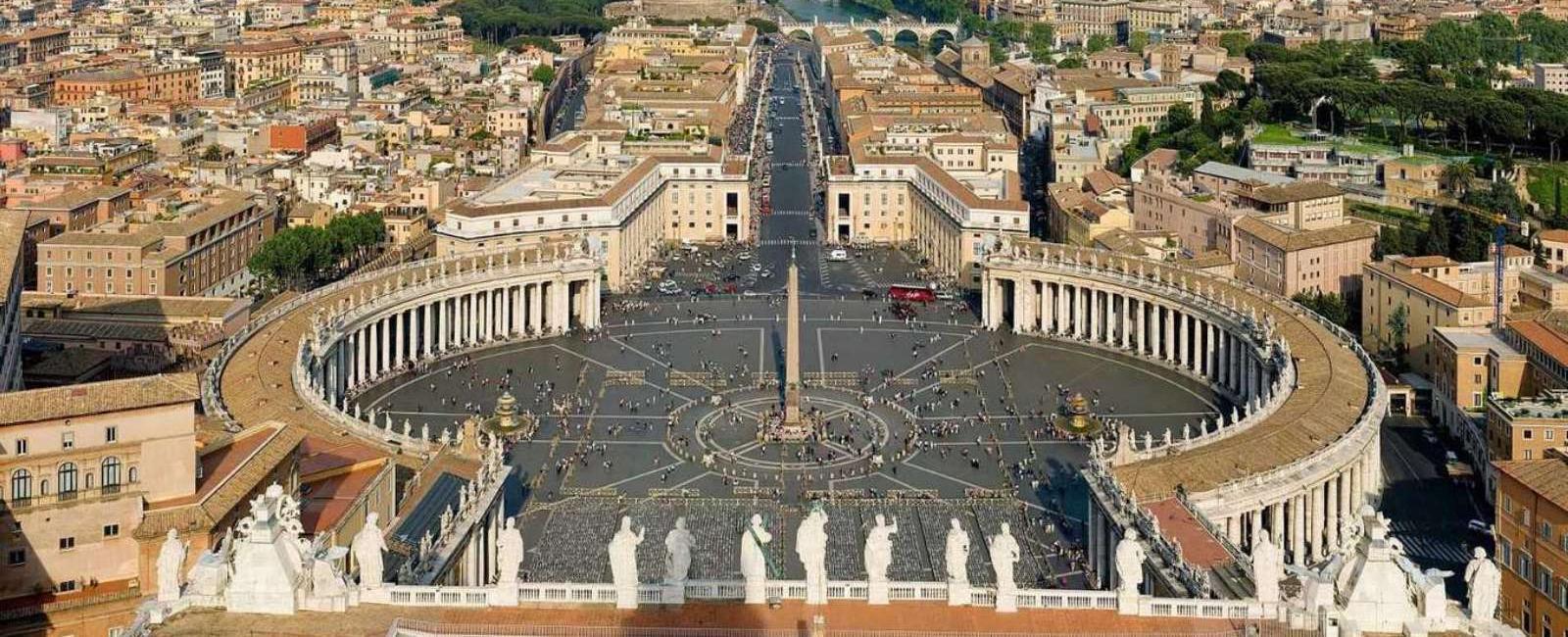 Curiozități despre Vatican