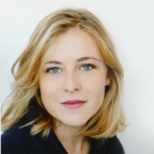 Photo Marie Ramon-Daré