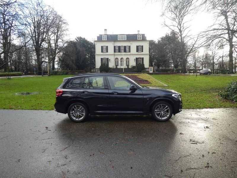 BMW X3 xDrive20i, M-sportpakket, Panorama afbeelding 22