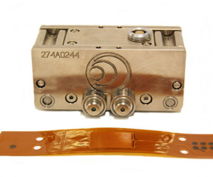 274A0244 Magnet Side with EMAT Coil-small
