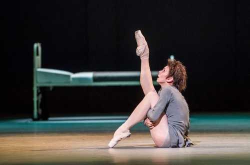 Anastasia - The Royal Ballet