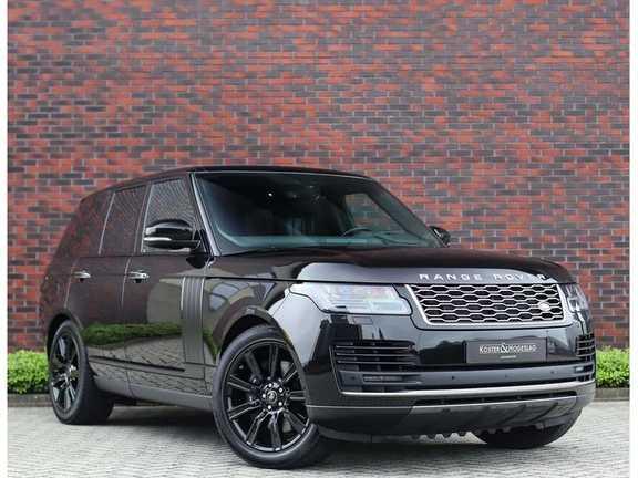 Land Rover Range Rover SDV8 Autobiography *Pano*HUD*360camera*Soft-Close*Trekhaak*