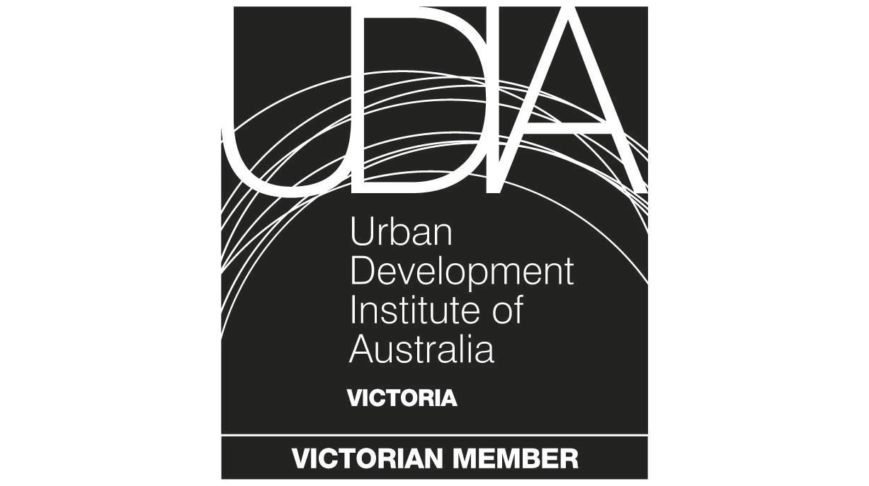 Logo for UDIA