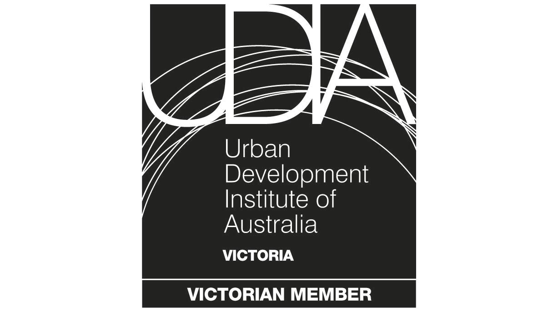 Logo for UDIA