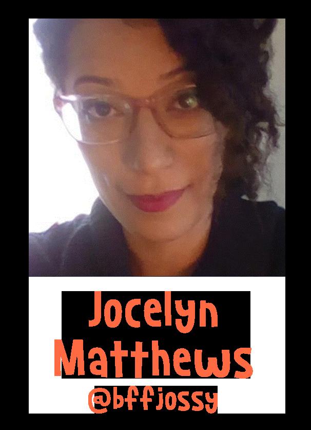 Jocelyn Matthews
