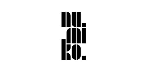 Numiko Logo