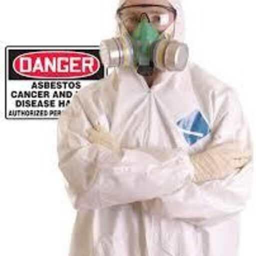 Asbestos Inspection App