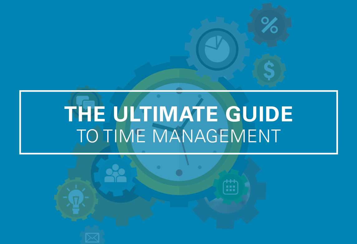5 Easy Time Management Tips to Be More Productive