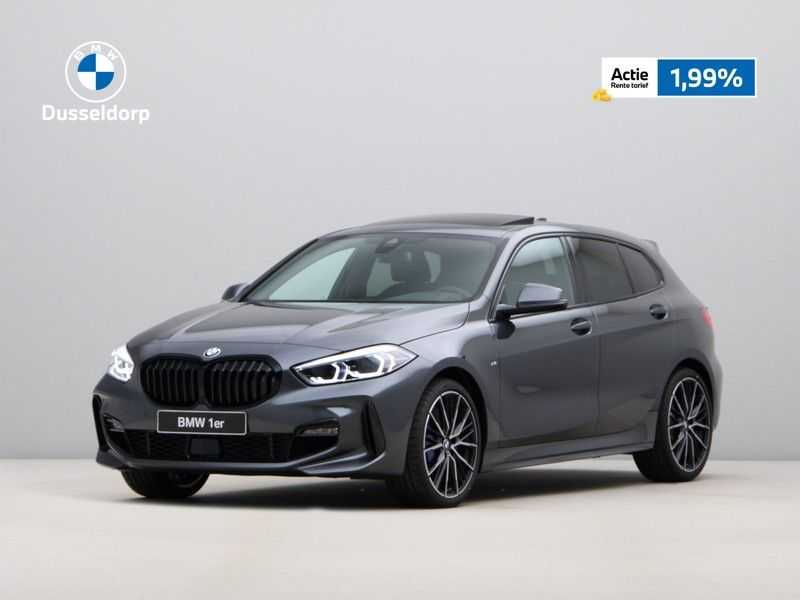 BMW 1 Serie 118i High Exe. M-Sport