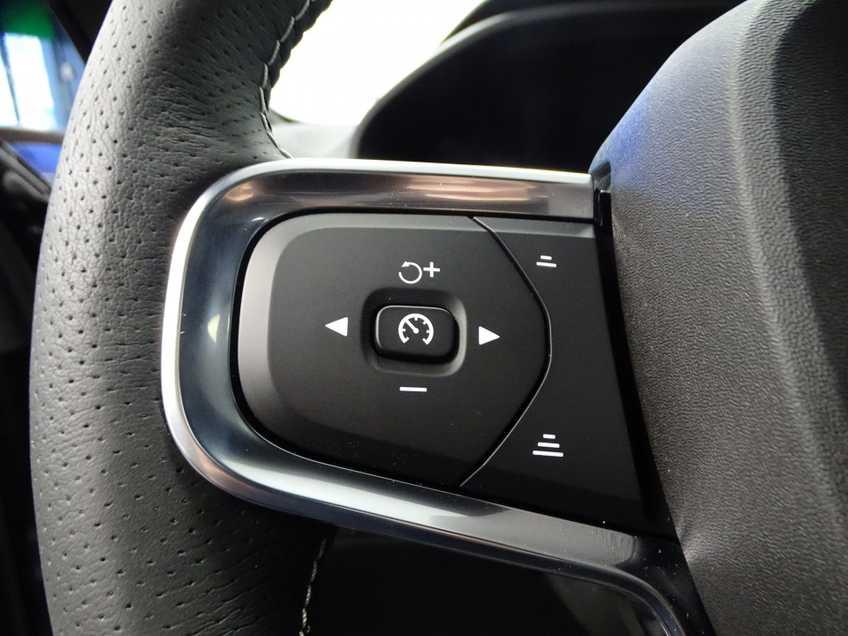 """Volvo XC40 Recharge P8 AWD R-Design EX BTW 20""""LM Panorama Leder 8% Bijtelling meerdere op voorraad! afbeelding 17"""