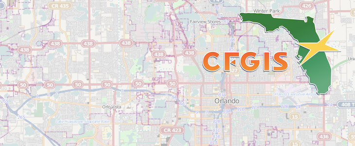 Central Florida GIS Workshop
