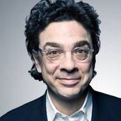 Stephen J. Dubner, Author of Freakonomics, Journalist, Podcast Personality