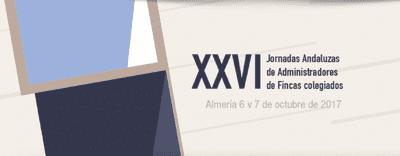 Brokalia participa en las XXVI Jornadas Andaluzas de Administradores de Fincas