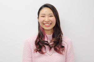 武井 未来 / Mirai Takei