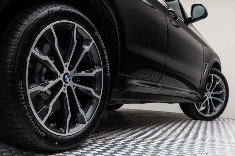 "BMW X3 M40i xDrive 360pk Panoramadak VirtualCockpit ShadowLine Sportleder Hifi AmbientLight 20"" Camera ParkAssist Pdc afbeelding 9"