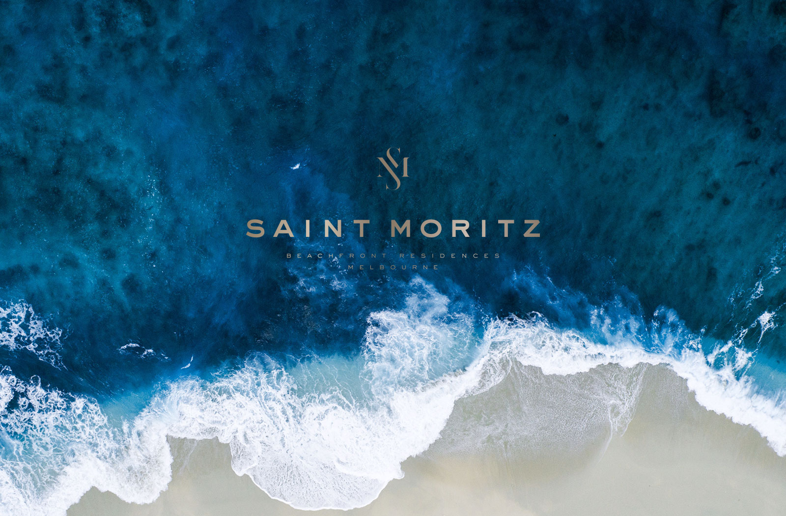 Saint Moritz Beachfront Residences