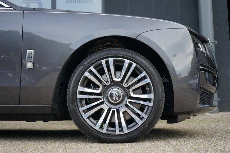 Rolls-Royce Ghost 6.75 V12 Nieuw model, Starlight Headliner, Bespoke audio afbeelding 10